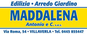 Maddalena Antonio & C. s.a.s.